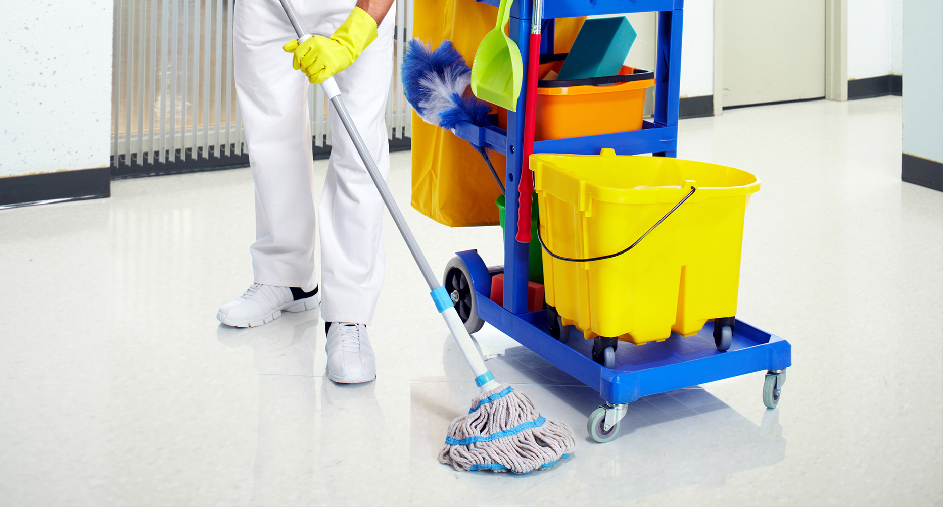 House Cleaning Services in Sharjah