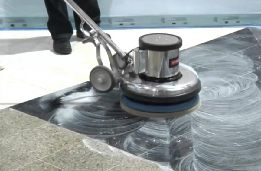 Granite polishing dubai